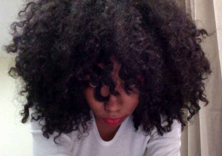 Marley Twists | Natural Hairstyles