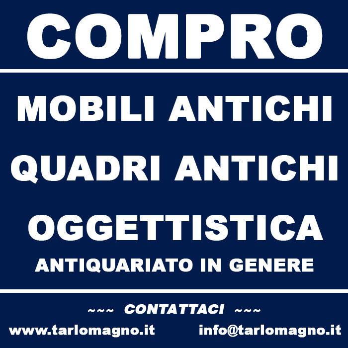 Valutazioni Antiquariato Mobili Antichi Milano Torino Online ...