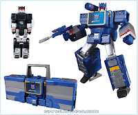 Transformers Titans Return Soundwave トランスフォーマーレジェンズ サウンドウェーブ Hasbro Takara