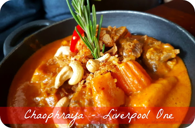 places to eat liverpool one chaophraya