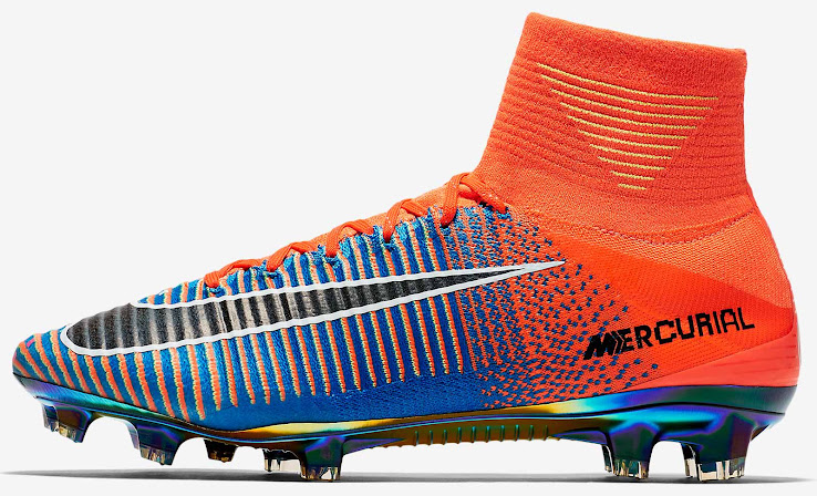 size 40 fdd21 e3ad4 The Nike Mercurial Superfly EA Sports Boots Are Available ...