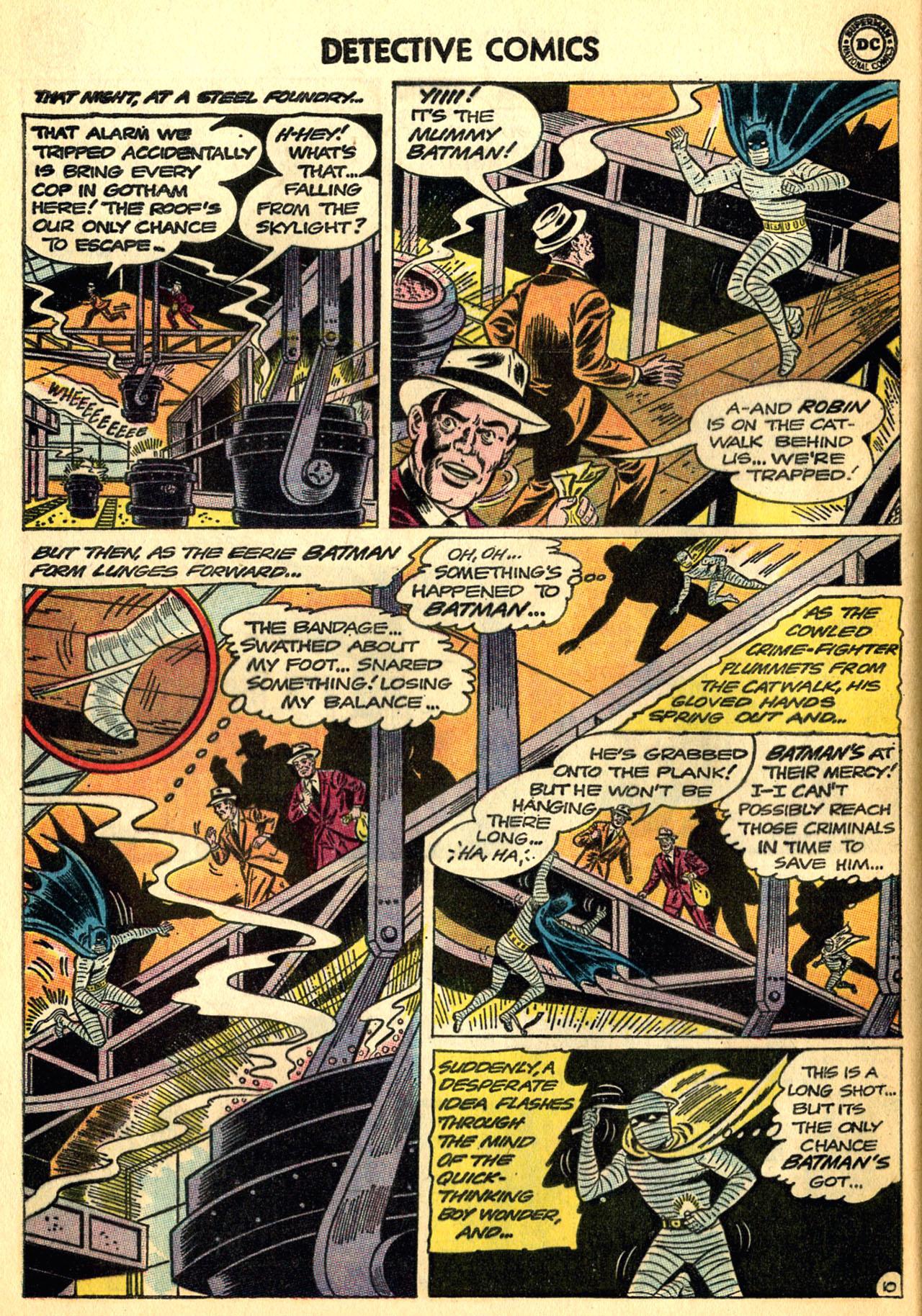 Detective Comics (1937) 320 Page 11