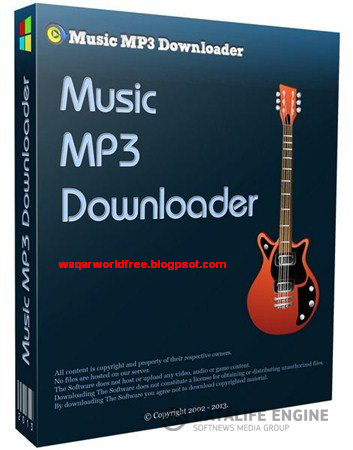 Full Version Music MP3 Downloader 5 6 3 6 With Patch Free
