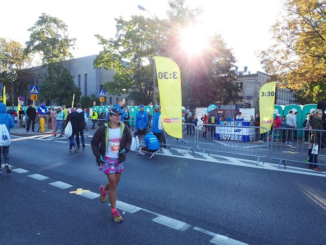 40. Maraton Warszawski