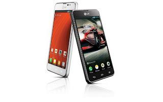 Spesifikasi dan harga LG Optimus F5