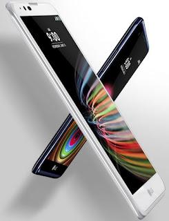 SMARTPHONE LG X MAX - RECENSIONE CARATTERISTICHE PREZZO