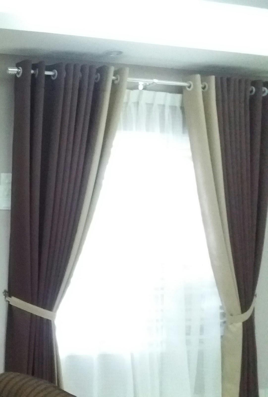 Ini Antara Pic Yg Terbaru Ya Rata2nya Owner Puashati Layan Je Untuk Info Tentang Tempahan Langsir Biasa Akak Up Date Dekat Fb Idanis Curtain