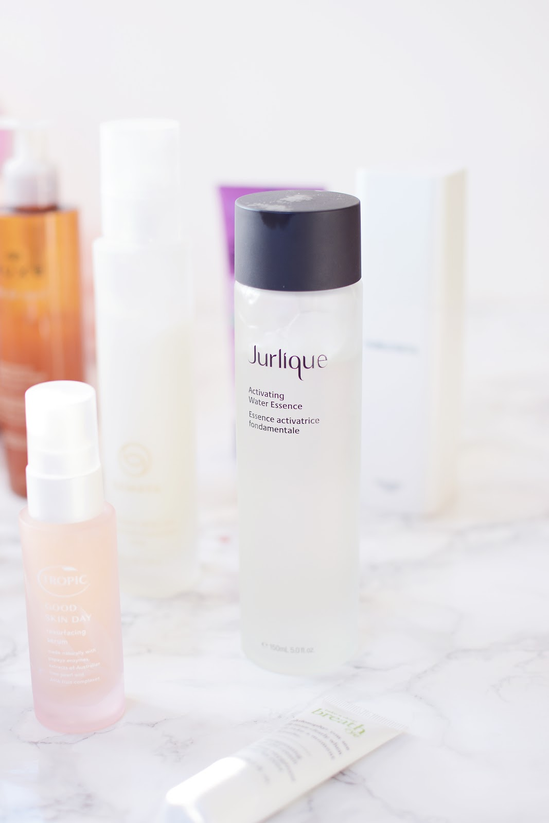 A Skincare Routine For Dry, Winter Skin