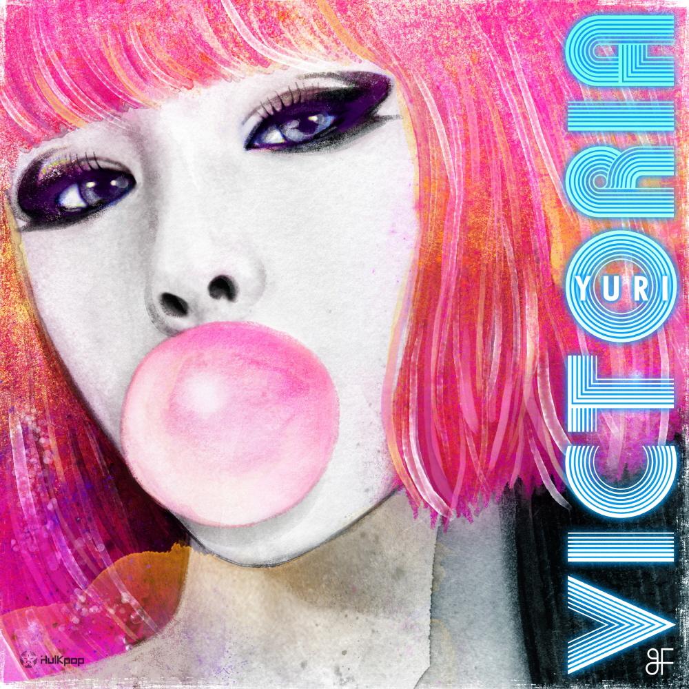 [Single] Yuri – Victoria