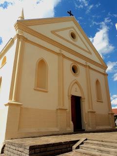 Igreja de Protásio Alves