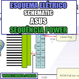 Introdução de Sequência Power Placa Mãe - Power on Sequence Introduction