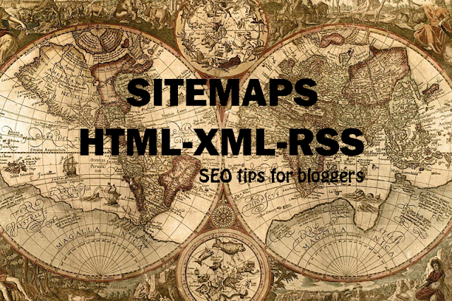 Create and submit sitemaps at Google