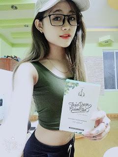 Gái xinh facebook hot girl Soái Nhi (Thúy Láo)