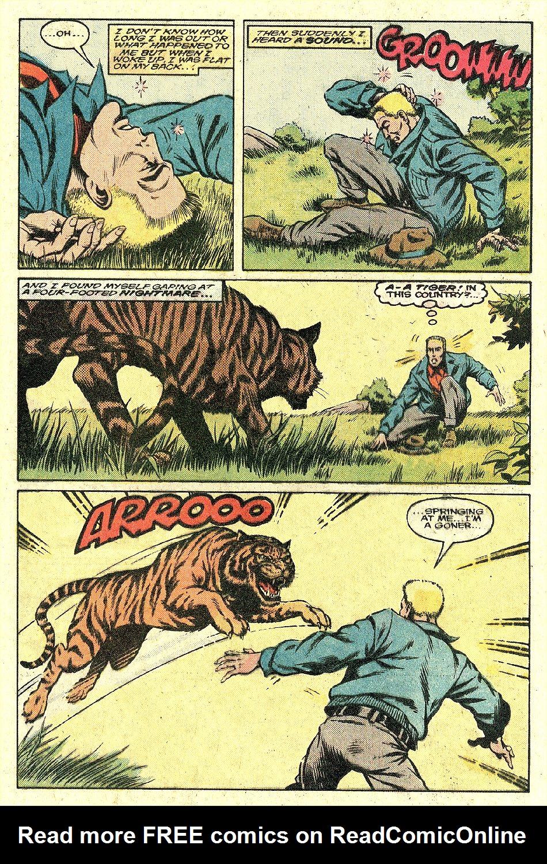 Read online Secret Origins (1986) comic -  Issue #39 - 13