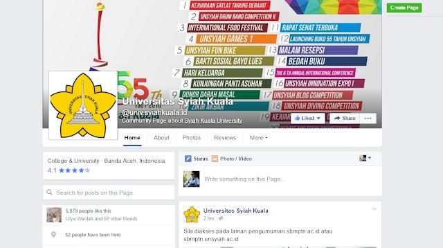 Screenshot 22 - Unsyiah Sebagai Jantung Hati Rakyat Aceh di Kota Pelajar dan Mahasiswa Darussalam