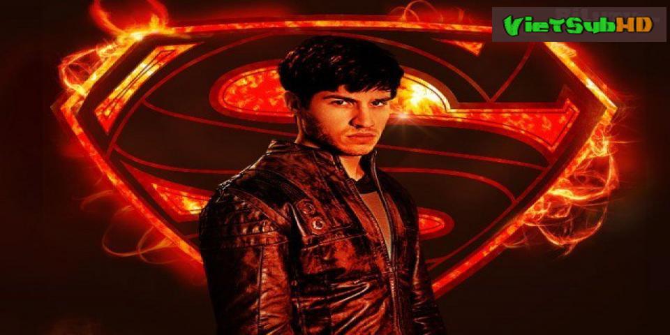 Phim Hành Tinh Siêu Nhân Tập 4 VietSub HD | Krypton 2018