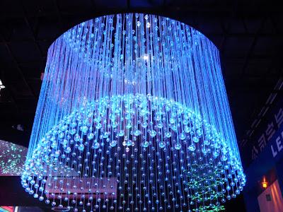 iluminare sala evenimente