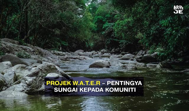 Sumber Air Bersih Negara Pada Tahap Kritikal? Betul Ke Tidak?