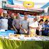 """""""दोहोरो सुरक्षाको लागि कण्डमको प्रयोग गरौं""""-२३ औं राष्ट्रिय कण्डम दिवस, २०७४"""