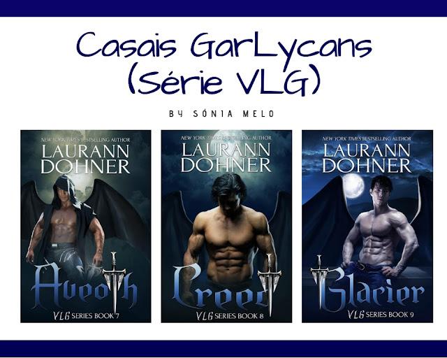 livros-série-VLG-Laurann-Dohner