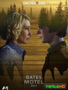 Nhà Nghỉ Bates (phần 5)