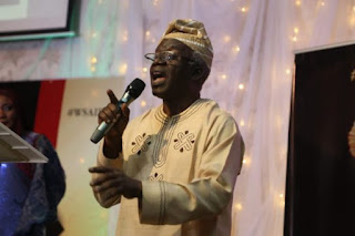 Most Paraded Suspects Are Not Criminals - Femi Falana