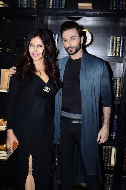 Nisha Jamvwal & Pavan Anand