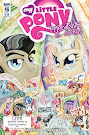 My Little Pony Friendship is Magic #46 Comic Cover Subscription Variant