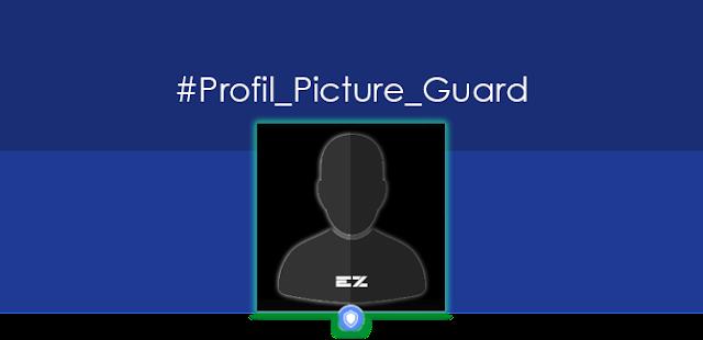 cara mengaktifkan profile picture guard facebook