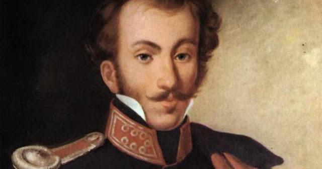 5 Αυγούστου του 1832 πεθαίνει στο Ναύπλιο ο Δημήτριος Υψηλάντης