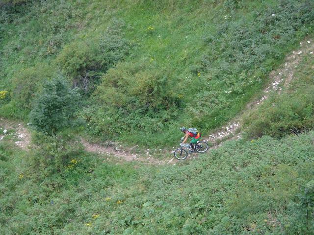 Biketouren Kobarid