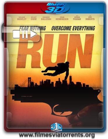 Run Torrent - BluRay Rip 1080p 3D HSBS Legendado (2013)
