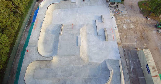 The Wait is Almost Over for Orange Park's Skatepark Rebuild