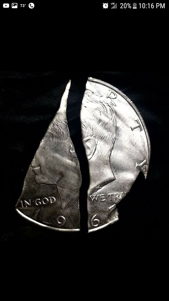 Adventures in Coin Roll Hunting: June 2018