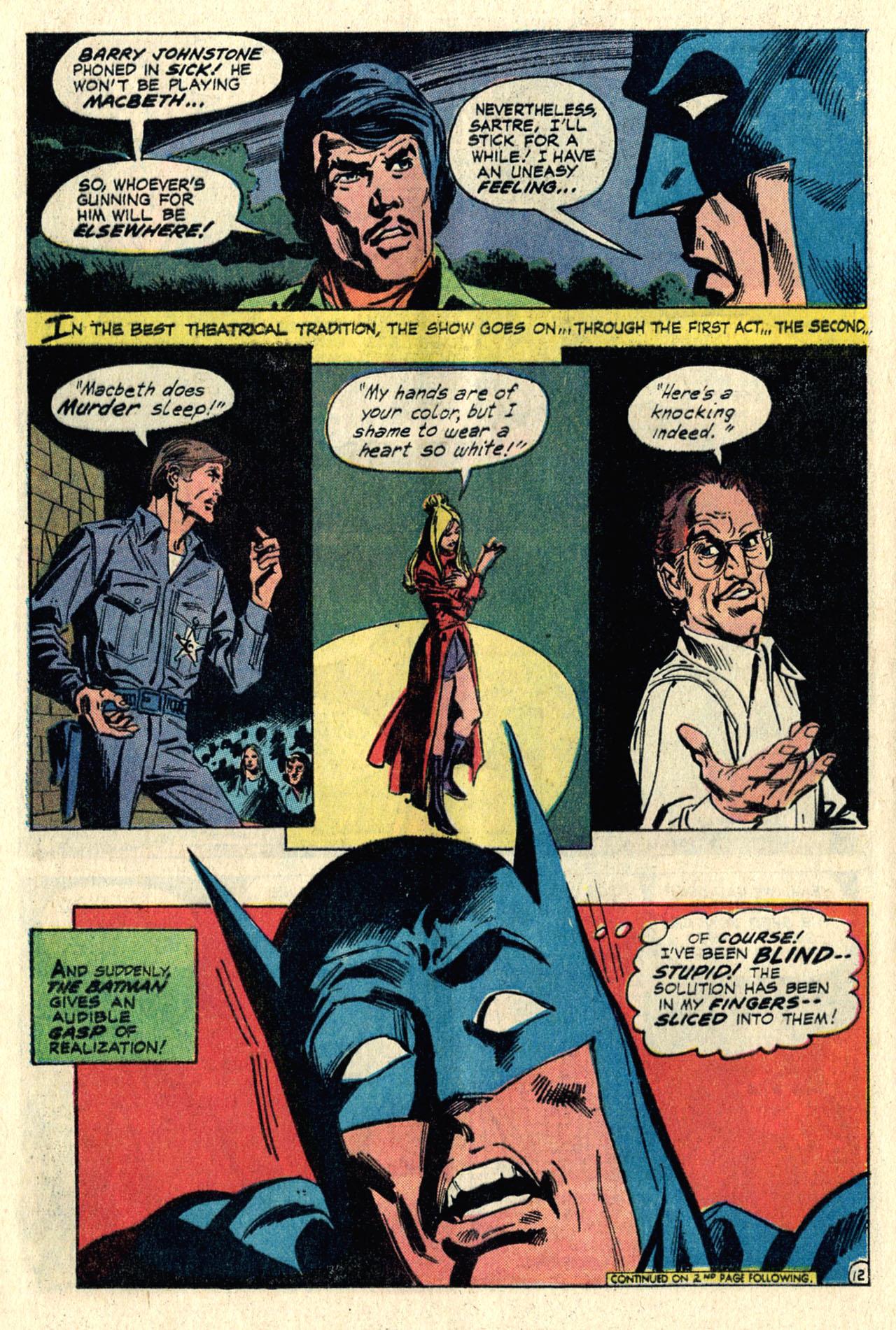 Detective Comics (1937) 425 Page 15