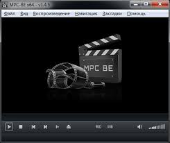 The Best Media Player Classic - Black Edition (MPC-BE)