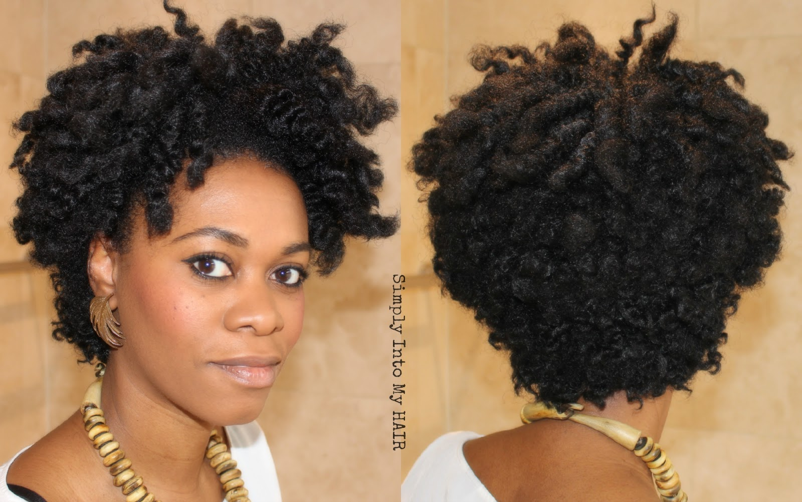 Wig Review Introducing The Big Chop Wig Simply Into