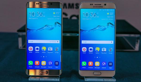Samsung Galaxy Note 5 ve Note 4 Karşılaştırması