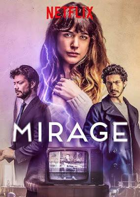 Poster Mirage 2018 Dual Audio HD 720p