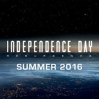 Independence Day: Resurgence - Banner & Trailer