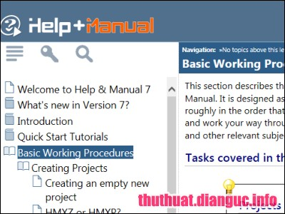Download Help & Manual Professional 7.4.0 Full Cr@ck