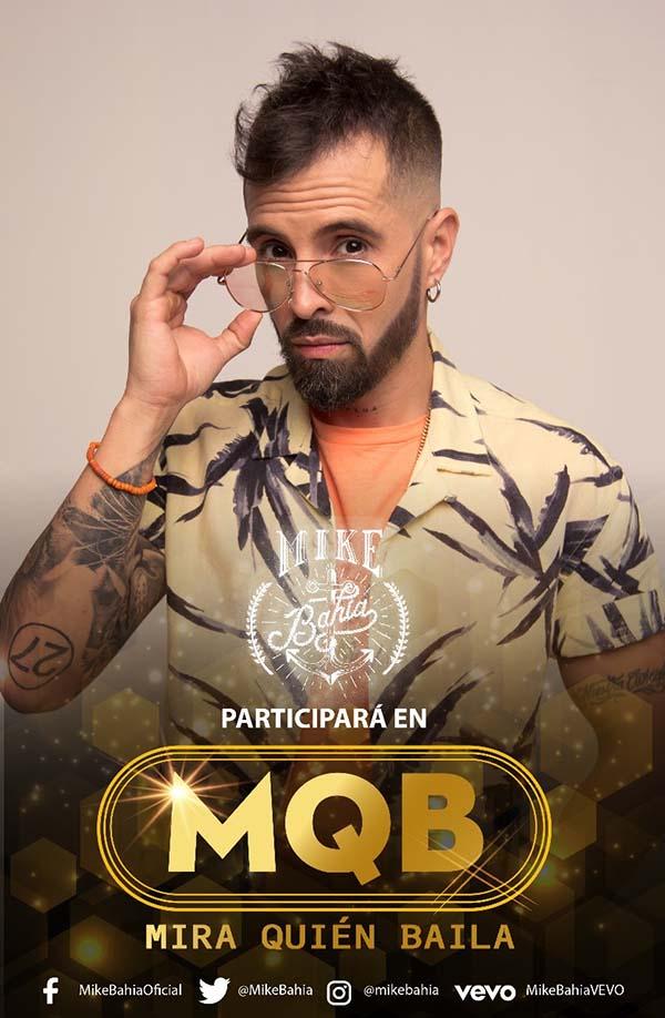 Mike-Bahía-Mira-Quién-Baila