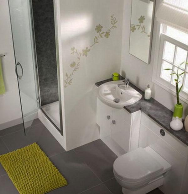 hogares frescos ideas para cuartos de baos pequeos y funcionales de diseo ideal para hogares acogedores