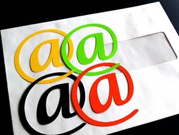 Kumpulan Contoh Alamat Email Yang Bagus Dan Profesional Beserta Kriterianya