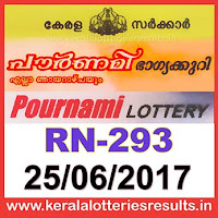 keralalotteries, kerala lottery, keralalotteryresult, kerala lottery result, kerala lottery result live, kerala lottery results, kerala lottery today, kerala lottery result today, kerala lottery results today, today kerala lottery result, kerala lottery result 25-06-2017, pournami lottery rn 293, pournami lottery, pournami lottery today result, pournami lottery result yesterday, pournami lottery rn293, pournami lottery 25.6.2017