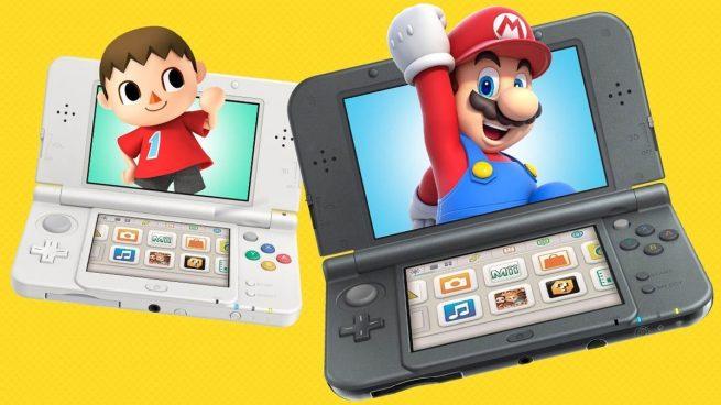 Los mejores juegos de Nintendo 3DS