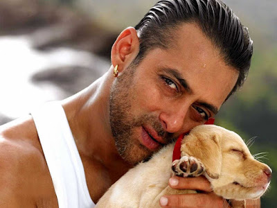 Salman Khan Cool Free HD Wallpapers For Download