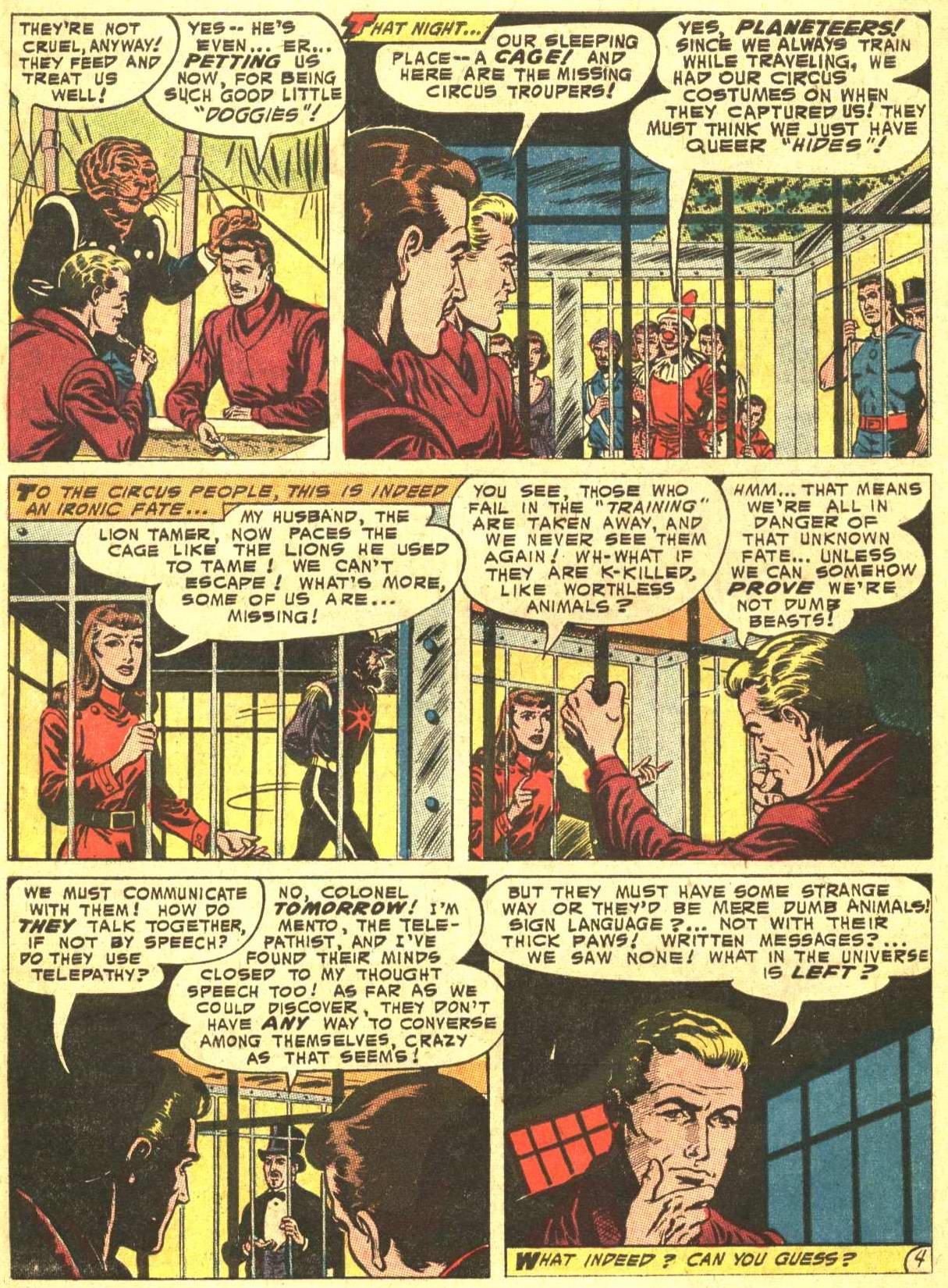 Read online World's Finest Comics comic -  Issue #162 - 30