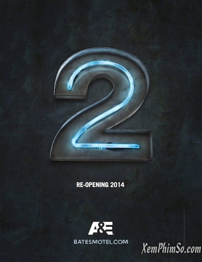 Xem Phim Nhà Nghỉ Bates 2 2014