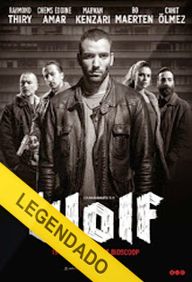 Wolf – Legendado